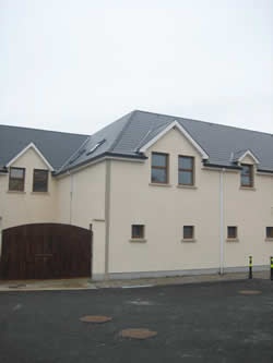 apartment to let in drumkeerin