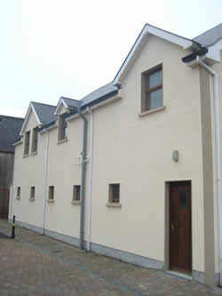 rental apartment leitrim ireland