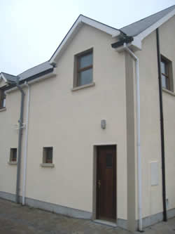 apartment in drumkeerin