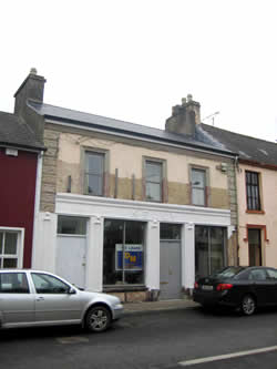 Shop to rent in Drumkeerin, Co Leitrim.