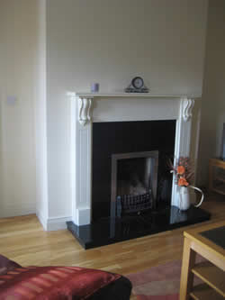 house with open fireplaces for sale in Leitrim